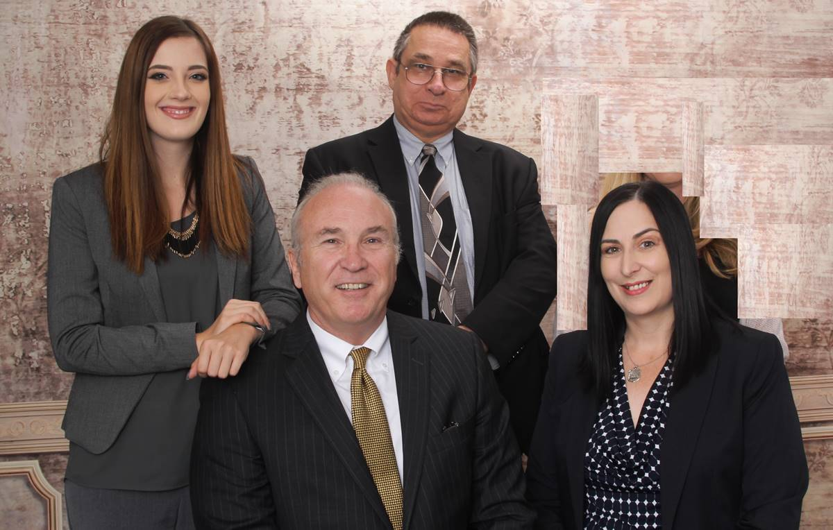 The sterling law group attorneys