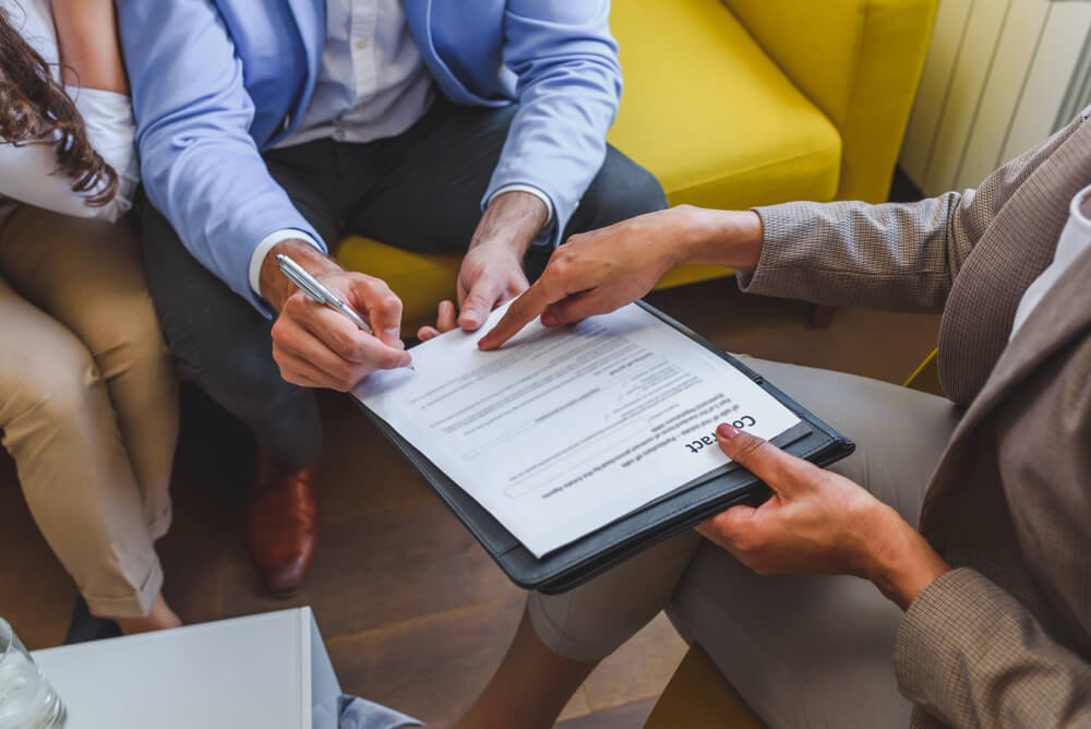 How Do You Choose The Right Successor Trustee?